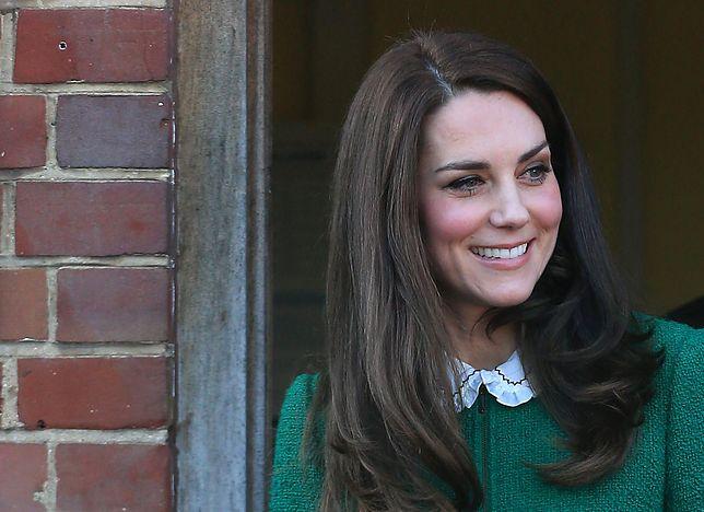 Jak dba o urodę Kate Middleton?