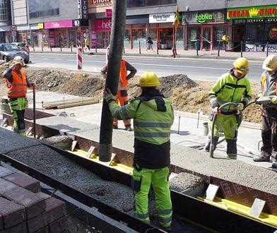 Częstochowa. Przebudowa linii tramwajowej. Najnowsze zmiany w organizacji ruchu