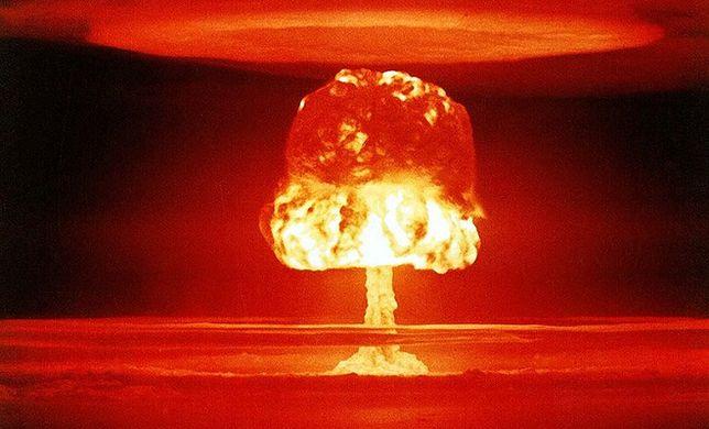 Polska ucierpi, jeśli USA i Rosja rozpoczną wojnę atomową