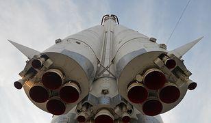Nowy silnik może zrewolucjonizować podróże kosmiczne. Z Ziemi na Marsa na jednym baku!