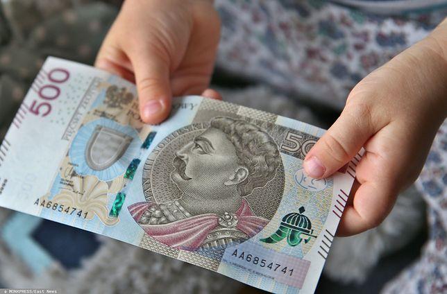 500+ odliczane od Kindergeld. Decyzja niemieckiego sądu