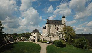 Rewitalizacja zamku w Bobolicach trwała 11 lat