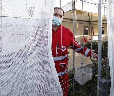 Koronawirus Niemcy. Gwałtownie rośnie liczba nowych zakażeń