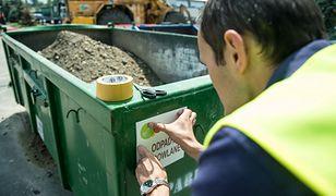 Dla ludzi z branży śmieciowej nie jest tajemnicą, że gruz i stare meble trafiają na nielegalne składowiska