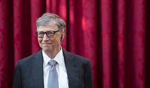 Bill Gates radzi jakie wybrać studia