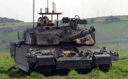 Brexit okazał się niegroźny dla trzeciej największej armii NATO. Zastosowano zabezpieczenia