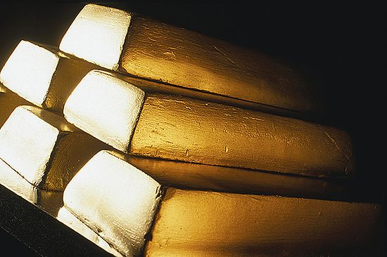Interes dla naiwnych - uwaga na skupy złota