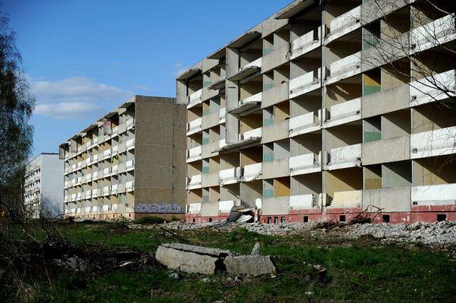 Miasta widma - Kłomino