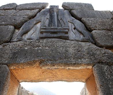 Starożytne miasto Tenea odkryte przez archeologów