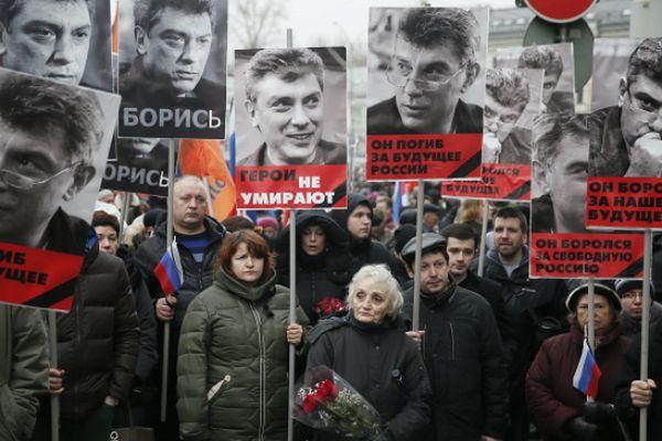 Rosja: zabójca Borysa Niemcowa nie był zawodowcem?