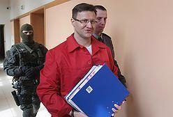 Oskarżony ws. zabójstwa gen. Papały pobity w więzieniu