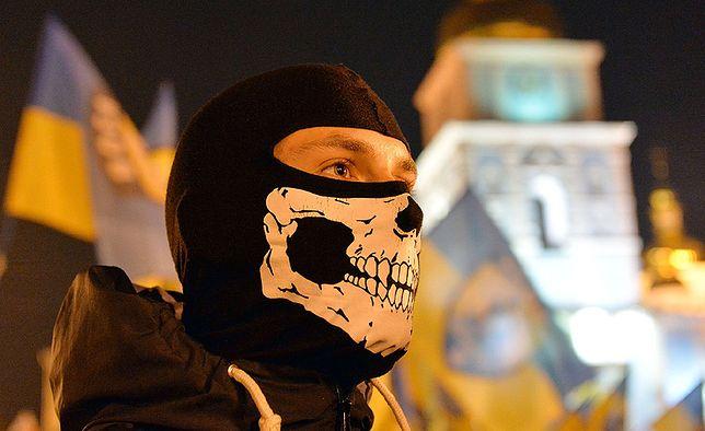 Ukraińcy świętują rocznicę powstania UPA
