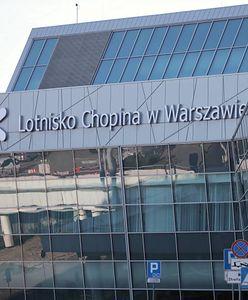 Warszawa. Dzwonił na lotnisko, informując o bombie. Jest śledztwo