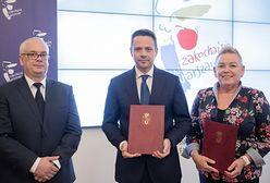 Warszawa. Jest umowa na rozbudowę Szpitala Bielańskiego