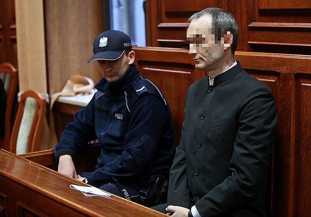 Cezary S. skazany na 25 lat więzienia za głośne zabójstwo w wydawnictwie Magnum-X