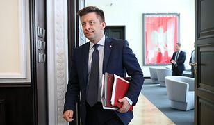 """PiS podpisało umowę koalicyjną na Dolnym Śląsku. """"Muszę przeprosić pana prezesa za faux pas"""""""