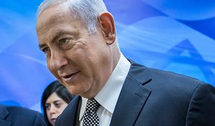 Izrael oskarża Iran o posiadanie tajnych magazynów atomowych
