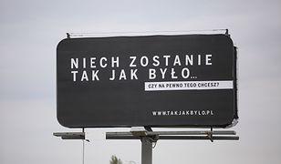 Śledztwo dotyczy kampanii Polskiej Fundacji Narodowej