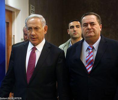 Izraelska prasa krytykuje Benjamina Netanjahu i Izraela Katza za ich słowa o Polsce