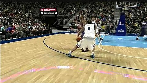 Trailer: NBA 2K10