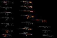 Mozilla Firefox = AK - 47 oprogramowania