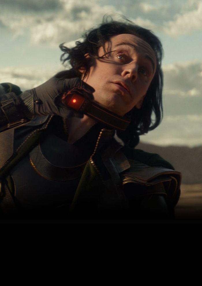 Loki serial odc 1 to świetny trzeci serial z MCU!