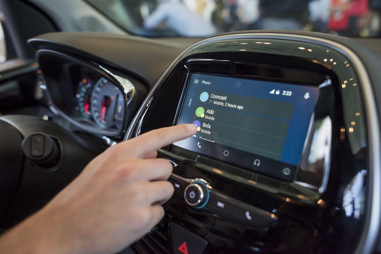 """Android Auto 6.9 dostępny do pobrania. Dzieje się dopiero """"pod maską"""" - Android Auto"""