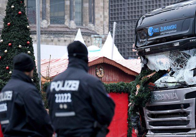 Najbardziej krwawe zamachy w Europie