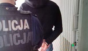 Jastrzębie-Zdrój. Uciekał przed policją, zatrzymał go sztuczny korek