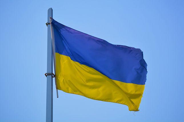 Ukraina. Siły zbrojne wzmocniły wojsko przy Morzu Azowskim
