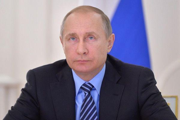 Putin leci do Aten. Co chce osiągnąć?