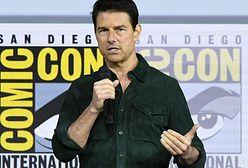 Tom Cruise oddał swoje statuetki. Afera wokół Złotych Globów