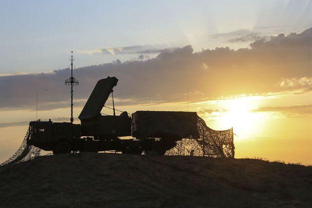 Rosja. System obrony powietrznej S-500 kończy testy
