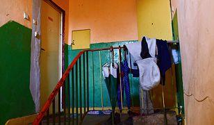 Horror w Kozłowie. Nowe fakty w sprawie skatowanych dzieci
