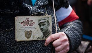 Białystok. Radni Koalicji Obywatelskiej chcą wyrzucić z nazwy ulicy mjr. Łupaszkę