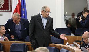 Senator PO-KO Jerzy Fedorowicz