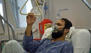 Pracownik MSF ranny podczas ataku