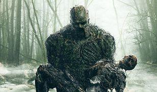 """Potwór z bagien"" to nowy serial HBO"