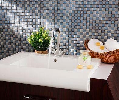 Umywalka konglomeratowa czy ceramiczna? Oba rozwiązania mają zarówno mocne, jak i słabe strony