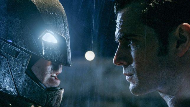Henry Cavill i Ben Affleck mogą pożegnać się ze światem superbohaterów. Warner Bros ma nową politykę dotyczącą produkcji od DC.