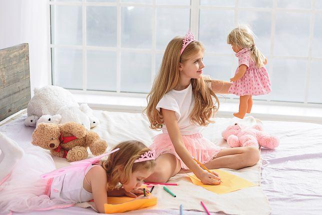Zabawki interaktywne rozwijają w dziecku empatię i poczucie obowiązku