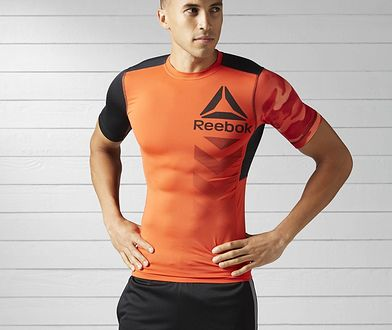 Koszulka kompresyjna wspomaga regenerację mięśni oraz sprawia, że trening jest o wiele skuteczniejszy.