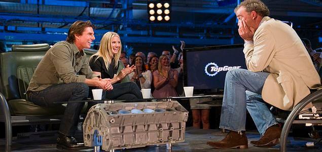 15 seria Top Gear tylko w BBC Knowledge!