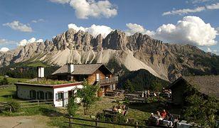 Od 25 maja w Południowym Tyrolu mogą być otwarte hotele