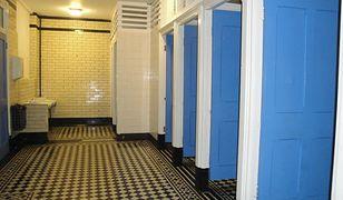 Powstał symbol toalety dla osób neutralnych płciowo
