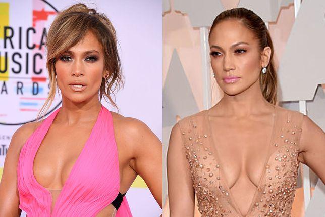 Jennifer Lopez ma sekret. Zdradził ją jej stylista