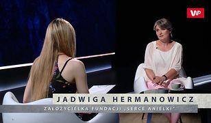 #11pytań do Jadwigi Hermanowicz. Część 2