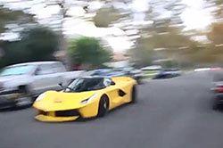 Bogacze z Kataru szaleją na drogach. Policja jest bezradna!