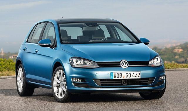 Volkswagen planuje wielką akcję przywoławczą