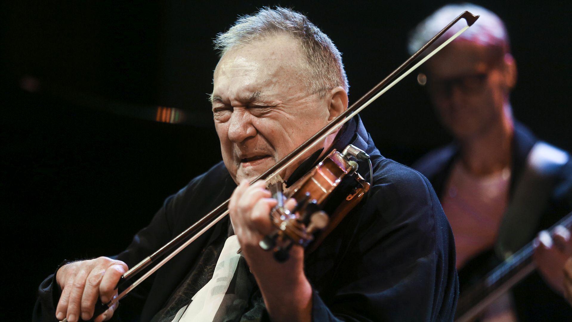 Michał Urbaniak.